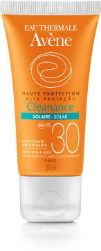 Cleanance solar FPS 30