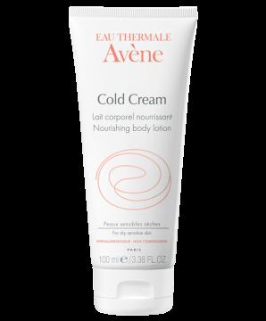 Cold Cream Loção Corporal Hidratante