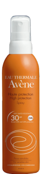 Avène Solar FPS 30 spray