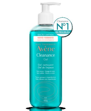 cleanance gel