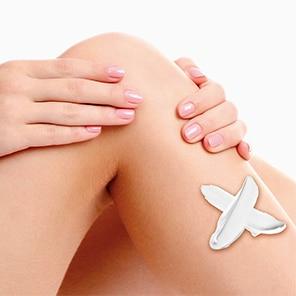 Раздраженная кожа