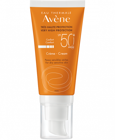 Avène SPF 50+ Крем