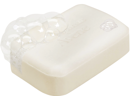 Ultra Rich Soap Free Cleansing Bar With Cold Cream Eau