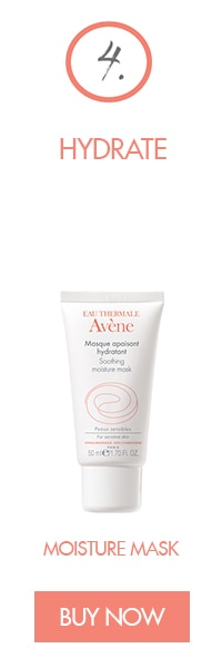 Routine 4_YsthéAL Intense Avène renewal concentrate