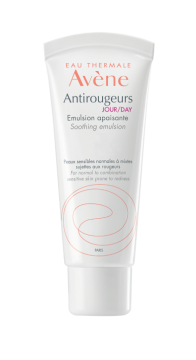 Antirougeurs DAY Redness Relief Soothing emulsion