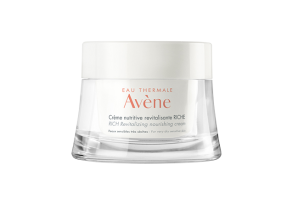 RICH Revitalizing nourishing cream