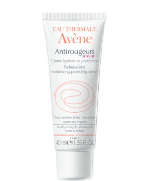 Antirougeurs JOUR crème hydratante protectrice