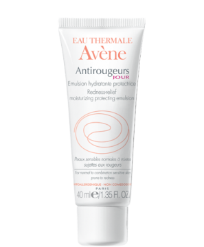Antirougeurs JOUR Emulsion hydratante protectrice
