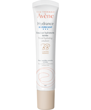 Hydrance BB-Light Tinted hydrating emulsion