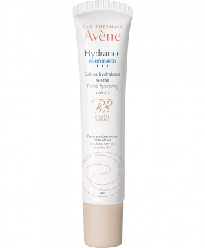 Hydrance BB-Rich Tinted hydrating cream