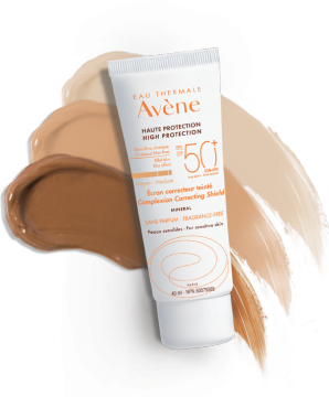 Complexion Correcting Shield SPF50+