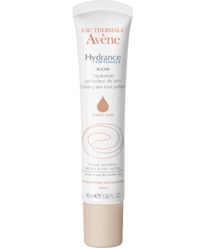 Hydrating skin tone perfector Rich