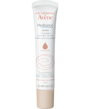 Hydrating skin tone perfector Light