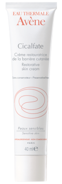 Cicalfate restorative cream