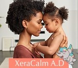 Discover the new XeraCalm A.D mini-site dedicated to atopy