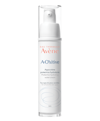 A-OXitive Protective hydrating water-Cream