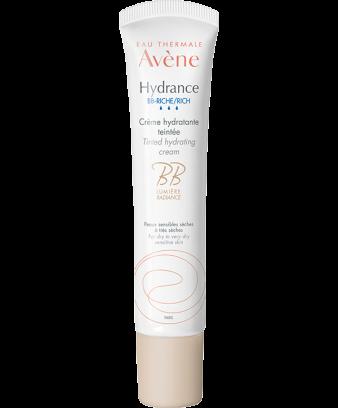 Hydrance BB-Riche Crème hydratante teintée