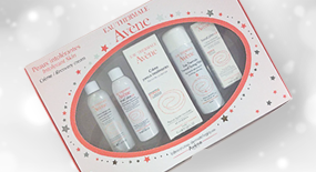 WRAP UP YOUR HOLIDAY SHOPPING WITH AVÈNE KITS