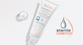 STERILE COSMETICS, A GREAT EQUATION
