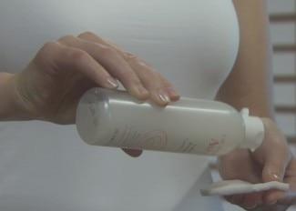 Lotion douceur