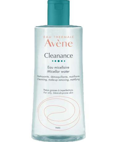 Cleanance Eau Micellaire