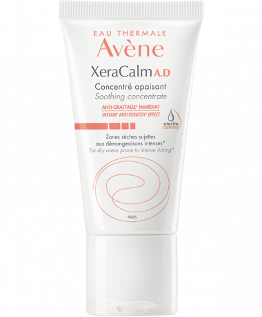 Avene XeraCalm A.D Soothing concentrate
