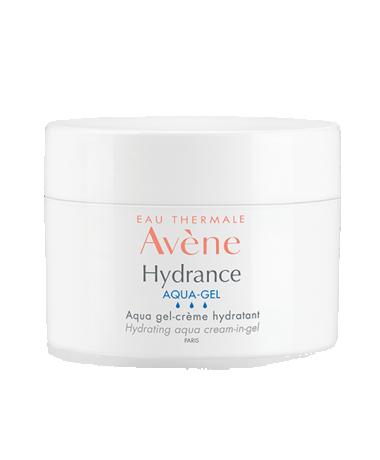 Hydrance Aqua cream-in-gel