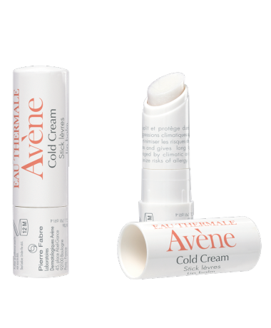 Stick lèvres Cold Cream