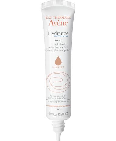 Hydrating skin tone perfector Rich