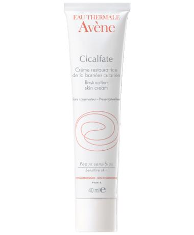 Cicalfate Crème restauratrice