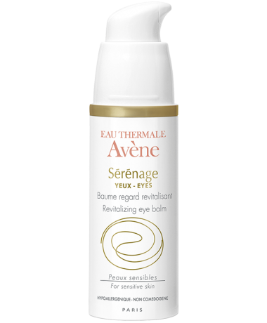 SERENAGE EYES Revitalizing eye balm