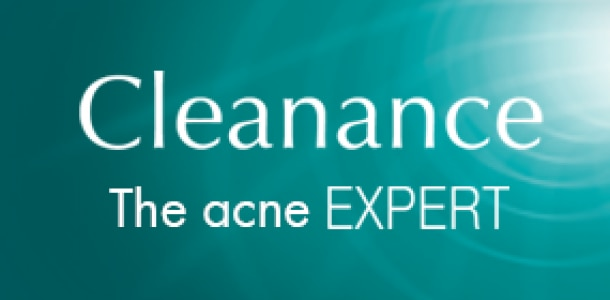Your anti-acne skin care program