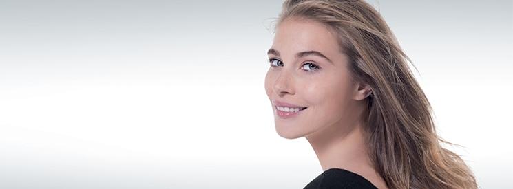 Skin aging Avène
