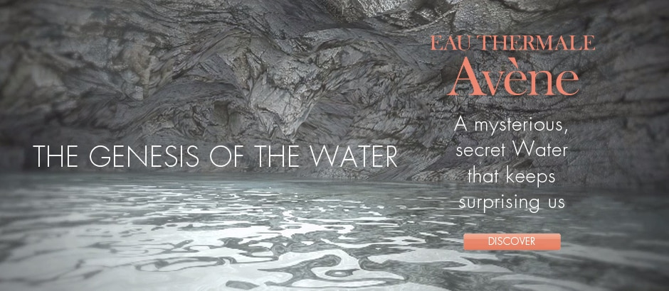 What makes the Avène Thermal Spring Water so unique?