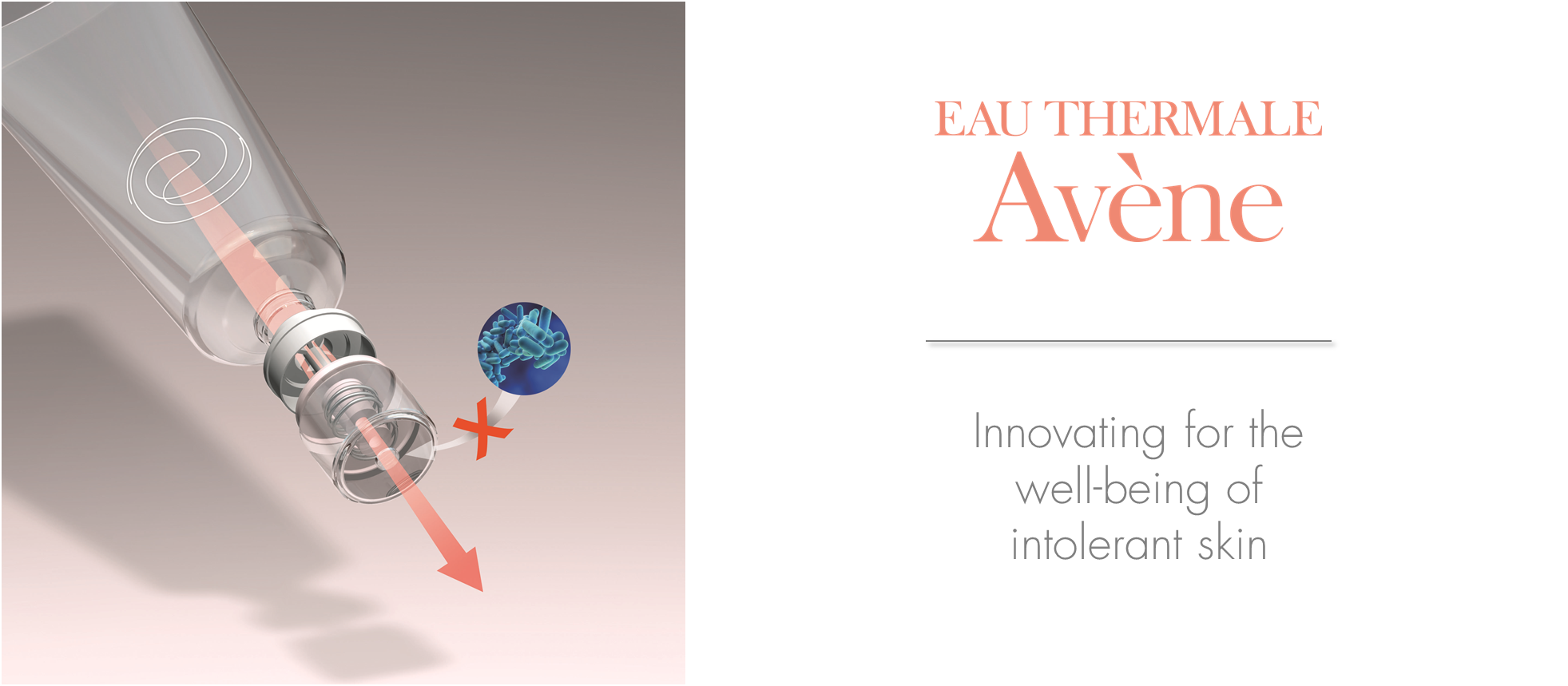 Innovating for the well-being of intolerant skin