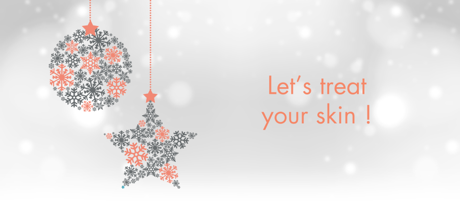 AVÈNE'S BEST TIPS TO LET YOUR SKIN GLOW THIS HOLIDAY SEASON !