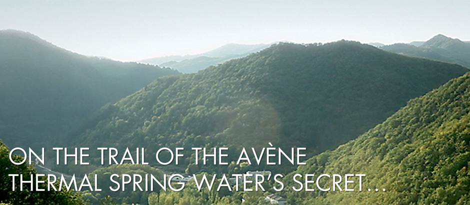 On the trail of the Avène Thermal Spring Water's secret, encounter with the skin microbiota.