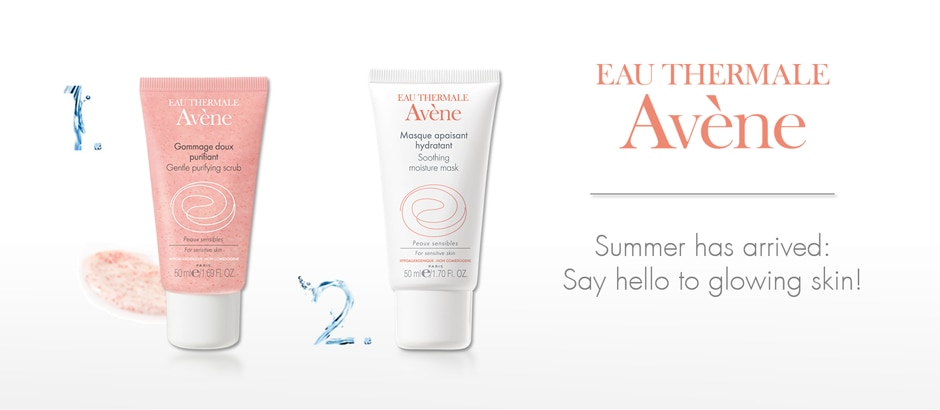 Summer has arrived : Say hello to glowing skin!