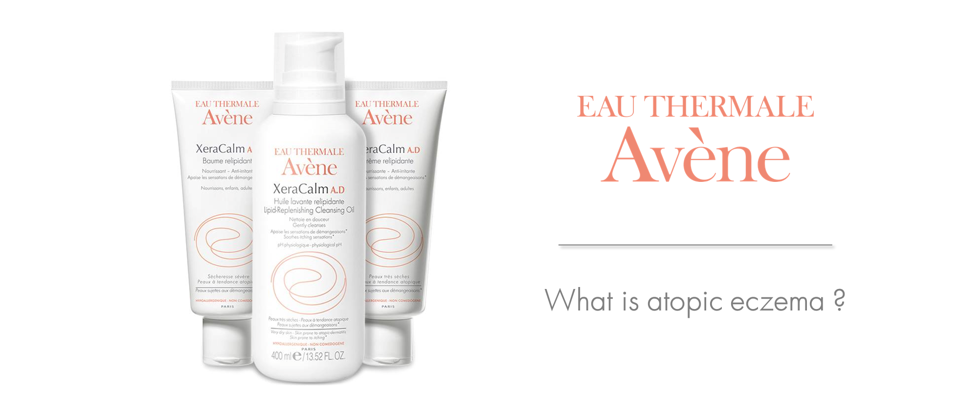 What is atopic eczema?