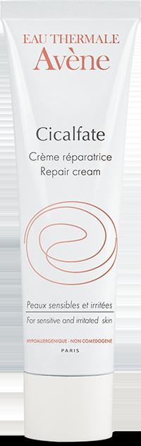 Crème réparatrice Avène Cicalfate