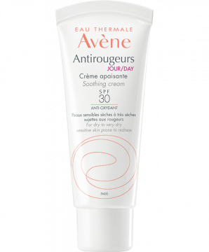 Antirougeurs Tag Creme SPF30