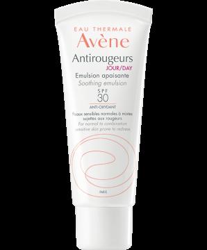 Antirougeurs Jour Emulsion SPF30