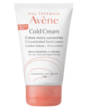 Cold Cream Intensiv-Handpflege