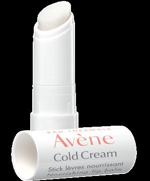 Cold Cream Nährender Lippenpflegestift