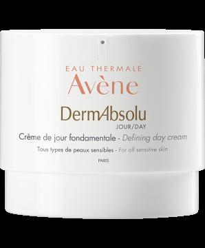 DermAbsolu crème jour fondamentale
