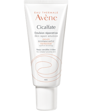Cicalfate Emulsion Post-Acte