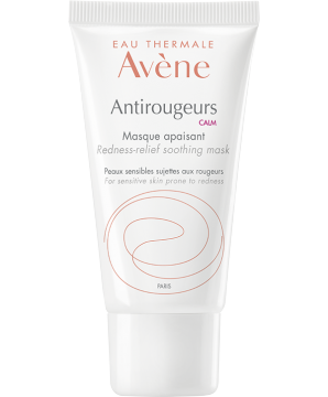 Antirougeurs masque apaisant