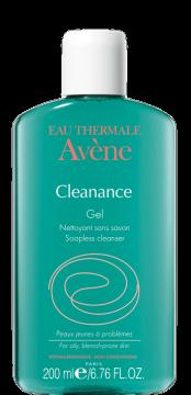 Cleanance Gel nettoyant