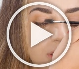 Découvrez 4 maquillages réalisés avec Couvrance