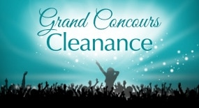 Gamme Cleanance